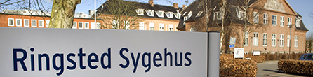 Ringsted Sygehus