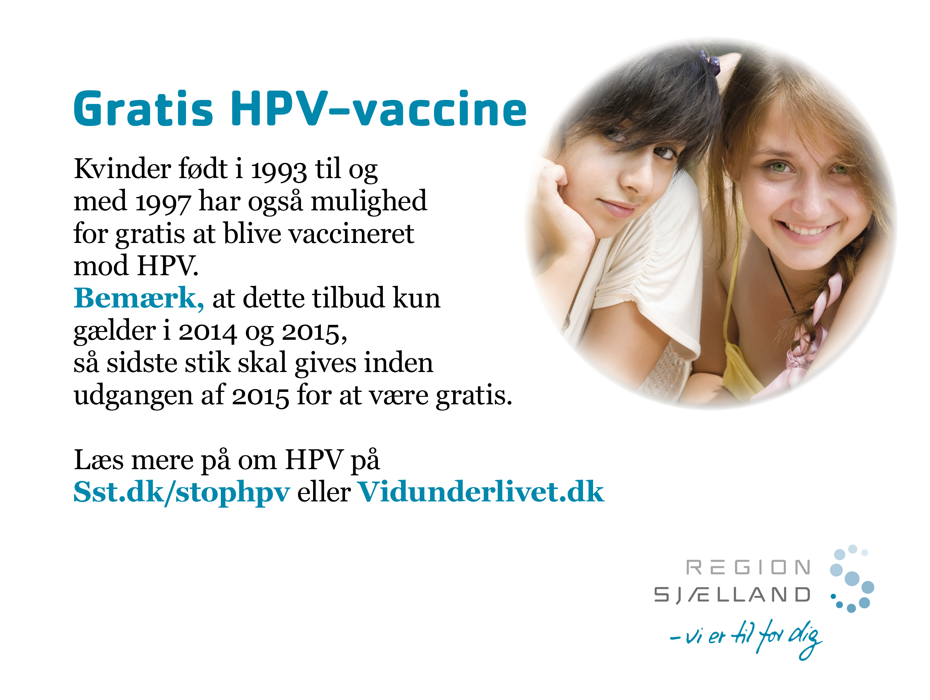 hpv vaccine kampagne